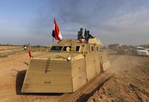Ortadoğu'da kullanılan garip silah teknolojileri - Page 4