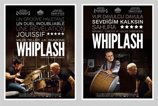 Oscar adayı filmlere Türkiye'den alternatif afişler - Page 3