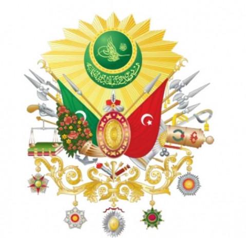 Osmanlı armasının anlamı ve simgelerdeki sır nedir? - Page 2