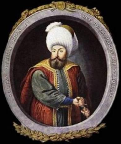 Osmanlı padişahlarının ölüm sebepleri! - Page 1