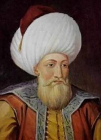 Osmanlı padişahlarının ölüm sebepleri! - Page 2