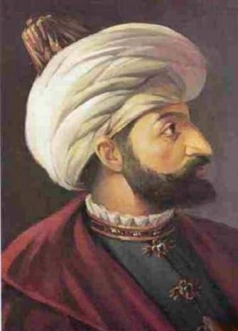Osmanlı Padişahlarının tuhaf özellikleri - Page 1