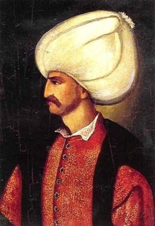 Osmanlı Padişahlarının tuhaf özellikleri - Page 3