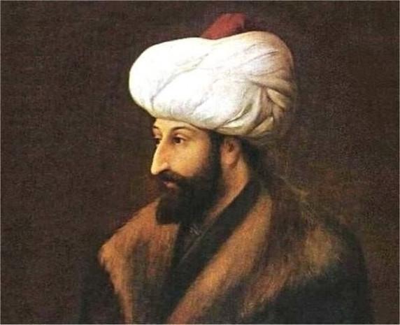 Osmanlı Padişahlarının tuhaf özellikleri - Page 4