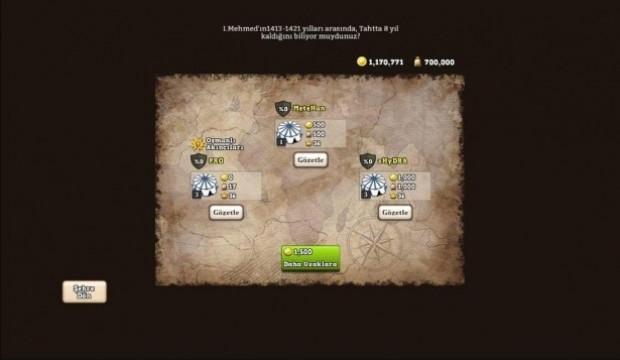 Osmanlı savaşları bilgisayar oyunu oldu - Page 2