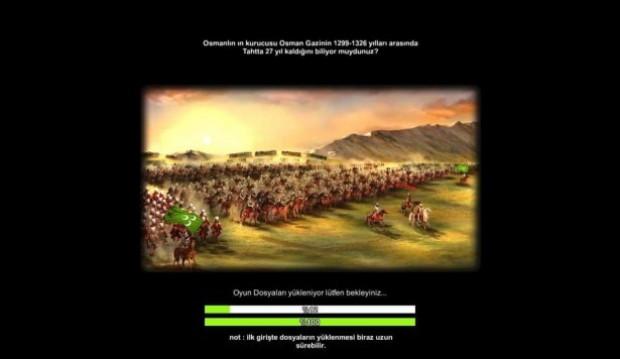 Osmanlı savaşları bilgisayar oyunu oldu - Page 3