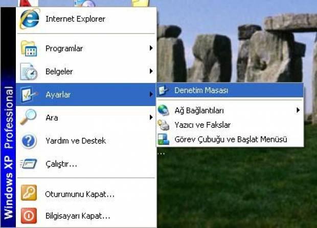 Osmanlıca bilgisayar terimleri...