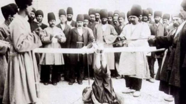 Osmanlıya özgü işkenceler - Page 2