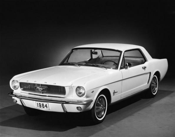 Otomobillerin ilk ve son modelleri-1 - Page 2