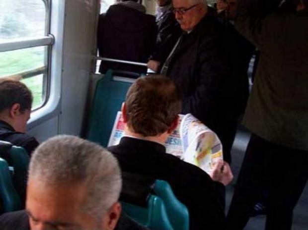 Otobüslerde karşılaştığımız 33 toplu taşıma karakteri - Page 3