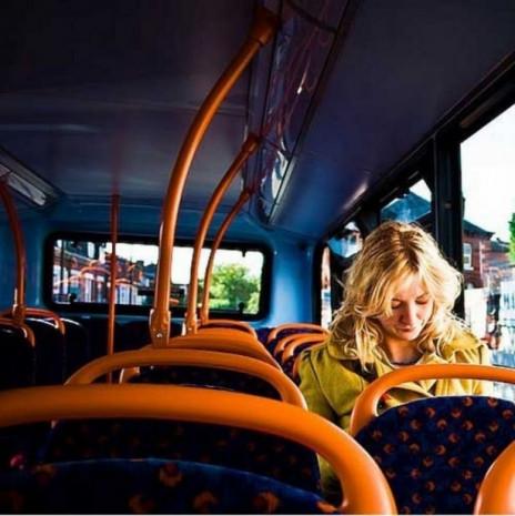 Otobüslerde karşılaştığımız 33 toplu taşıma karakteri - Page 4