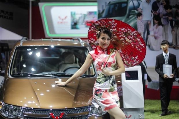 Otomobil devleri Çin'de buluştu - Page 2