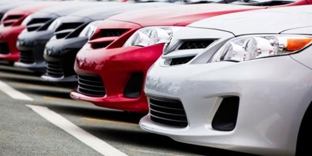 Otomobil kampanyaları 2015 bitmeden 8 bin lira indirim! - Page 1