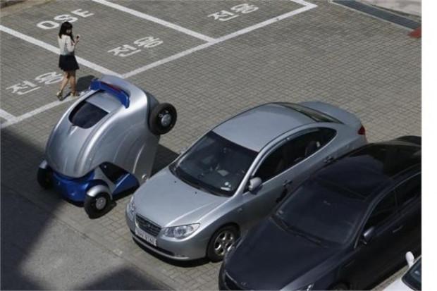 Otomobil sektörünün çılgın konseptleri! - Page 1