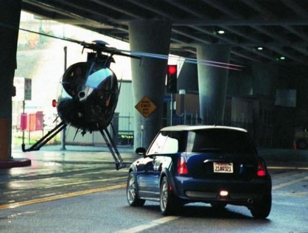 Otomobil severlerin mutlaka izlemesi gereken filmler - Page 2