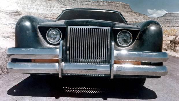 Otomobil severlerin mutlaka izlemesi gereken filmler - Page 3