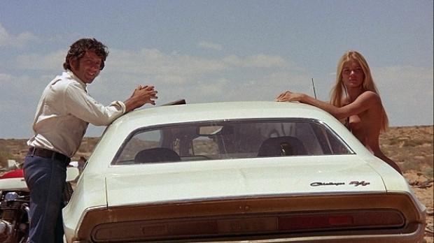 Otomobil severlerin mutlaka izlemesi gereken filmler - Page 4