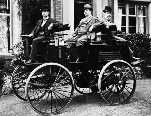 Otomobil teknolojisi bu günlere nasıl geldi? - Page 2