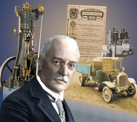 Otomobil teknolojisi bu günlere nasıl geldi? - Page 4