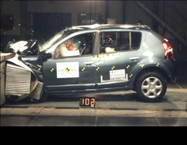 Otomobiller böyle test ediliyor! - Page 1