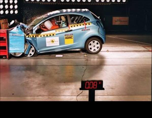 Otomobiller böyle test ediliyor! - Page 3