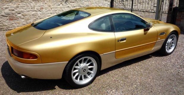 Otomobillerde altın modası - Page 2