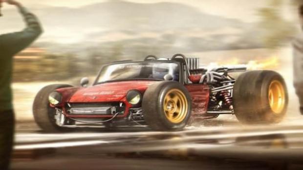 Otomobilleri photoshopla modifiye ediyor! - Page 2