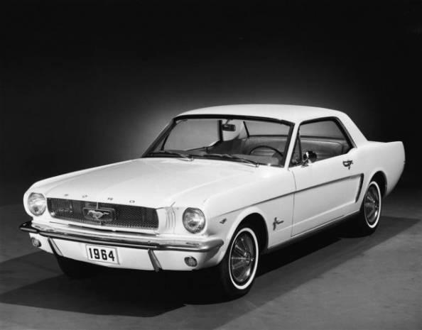 Otomobillerin ilk modelleri ve son halleri - Page 4
