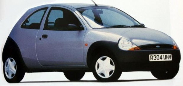 Otomobillerin ilk ve son modelleri - Page 3