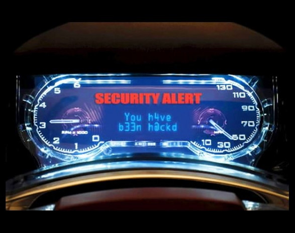 Otomobillerinizde artık Hack'lenebilir! - Page 1