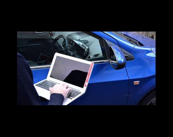 Otomobillerinizde artık Hack'lenebilir! - Page 2
