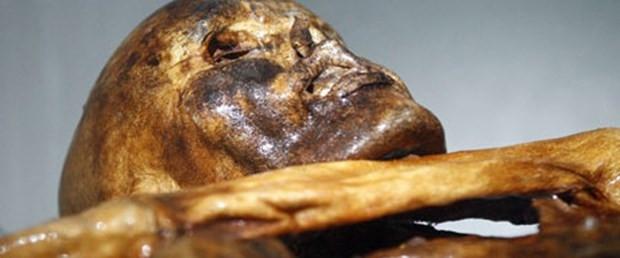 Ötzi'nin bir sırrı daha çözülüyor - Page 4