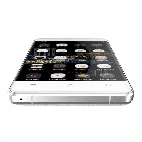 OUKITEL K4000 Pro pil gücü ve fiyatıyla dikkat çekiyor - Page 1