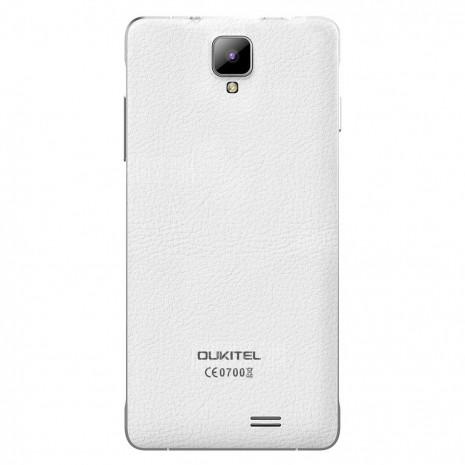 OUKITEL K4000 Pro pil gücü ve fiyatıyla dikkat çekiyor - Page 3