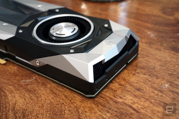 Oyun severlere müjde!NVIDIA GeForce GTX 1080 - Page 2