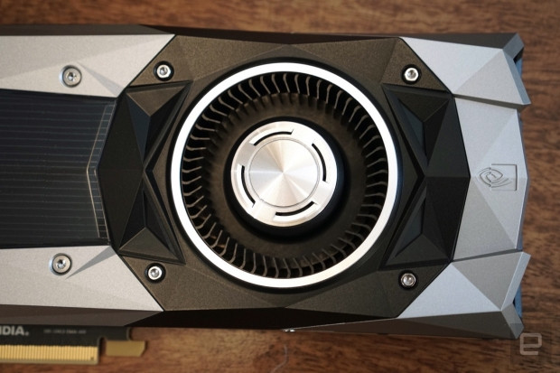 Oyun severlere müjde!NVIDIA GeForce GTX 1080 - Page 4