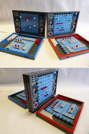 Oyuncak olmanın dışına çıkan Lego tasarımları - Page 1