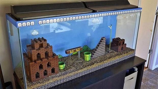 Oyuncak olmanın dışına çıkan Lego tasarımları - Page 3