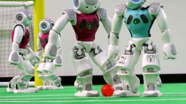Özelliklerine göre en kullanışlı robotlar - Page 2