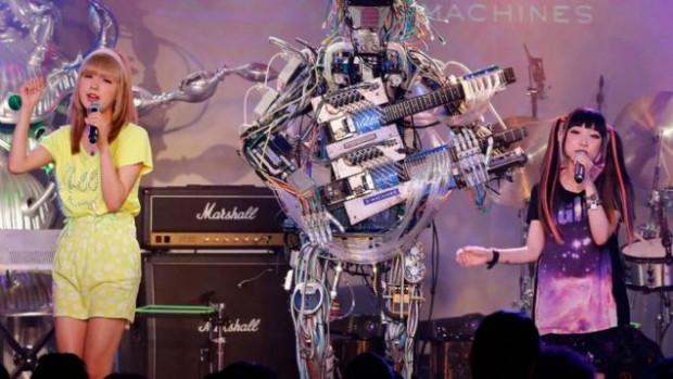Özelliklerine göre en kullanışlı robotlar - Page 3