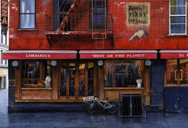 Özgürlüğün şehri New York hakkında öğrenmeniz gereken 25 gerçek - Page 1