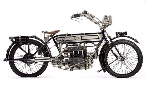 Paha biçilemeyen motorsikletlerin kopyası yapıldı - Page 1