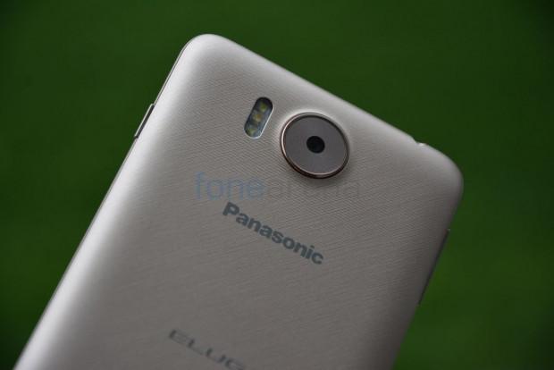 Panasonic Eluga Note fotoğraflarla inceleme - Page 2