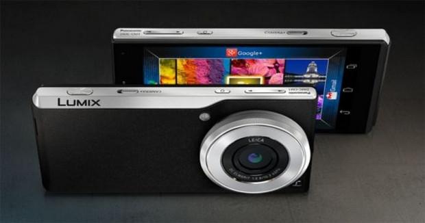 Panasonic'in dev kameralı telefonu - Page 3