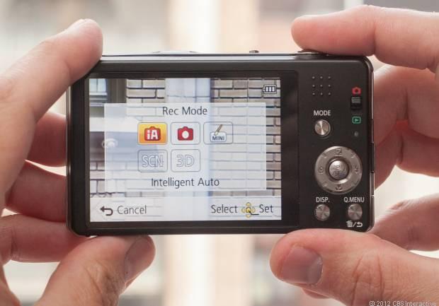 Panasonic Lumix DMC-SZ7'den görüntüler! - Page 1