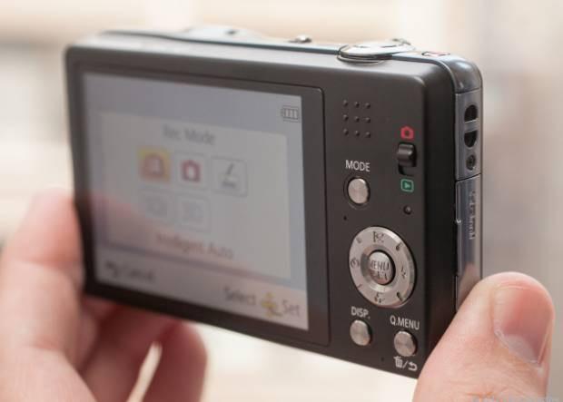 Panasonic Lumix DMC-SZ7'den görüntüler! - Page 2