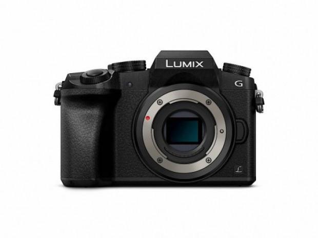 Panasonic Lumix G7 - Page 1