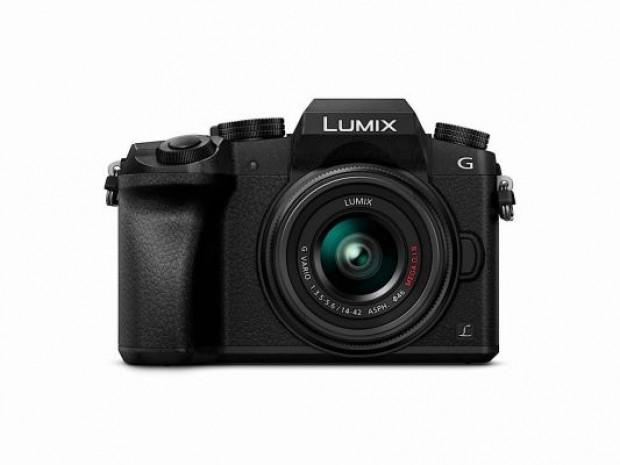 Panasonic Lumix G7 - Page 2