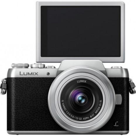 Panasonic Lumix GF7 basın görüntüleri - Page 1