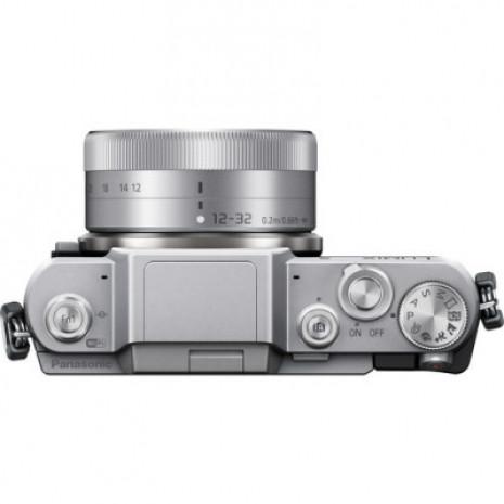 Panasonic Lumix GF7 basın görüntüleri - Page 4